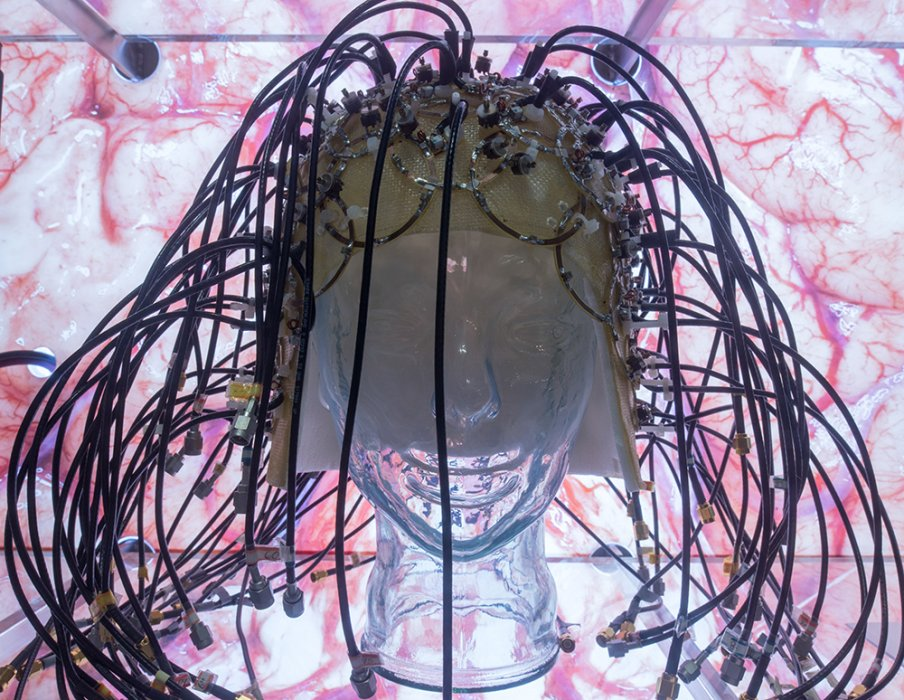 Who am I gallery